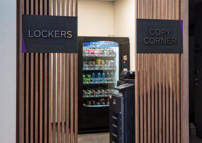Mezzo Copy Corner