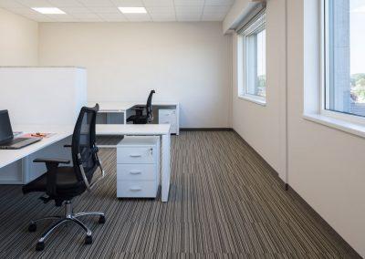 Mezzo Workspace