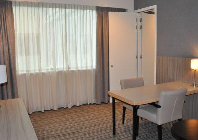 Longstay Comfort Room