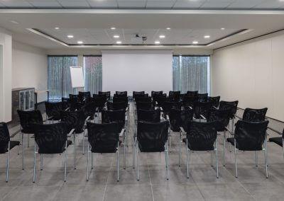 Forum M Room
